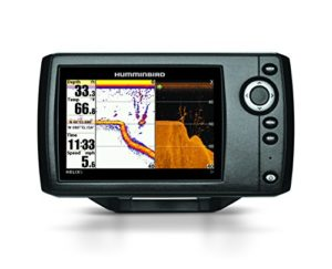 Garmin Echo 101 Transducer Review