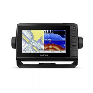 Garmin echoMAP 50s GPS
