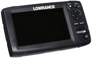 Best Down Imaging Fish Finder Reviews 2019