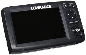 Lowrance Hook 7 Forum