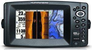 Humminbird 409150-1 899ci SI HD Combo