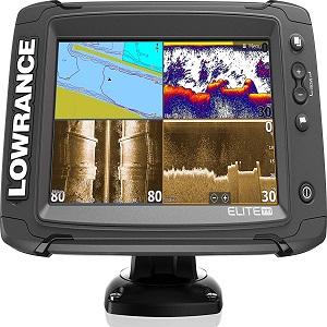 Lowrance Mark-5x Pro 5-Inch