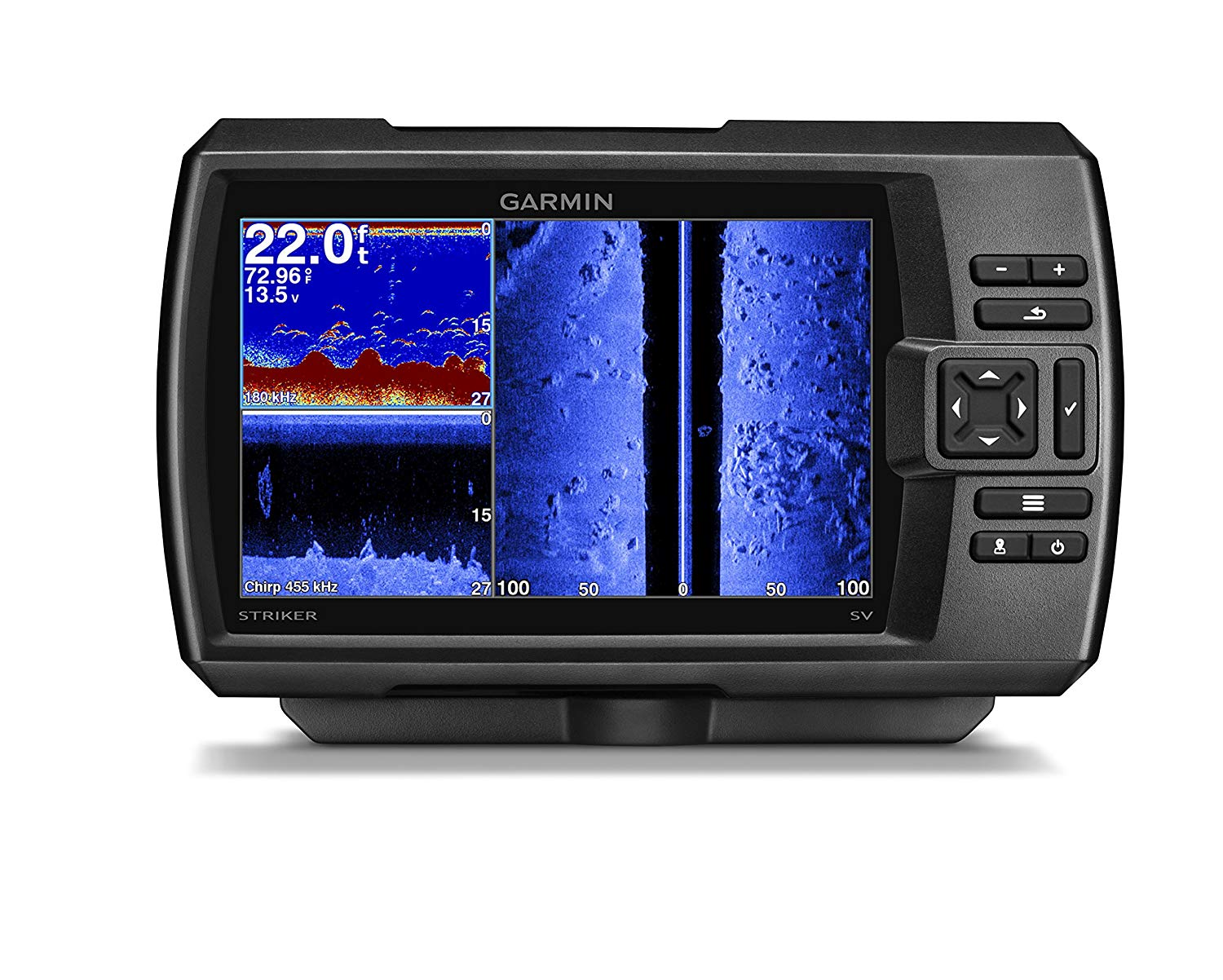 Best Side Imaging Fish Finder Reviews 2019 With Buying Guide